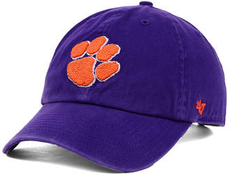 '47 Clemson Tigers Ncaa Clean-Up Cap