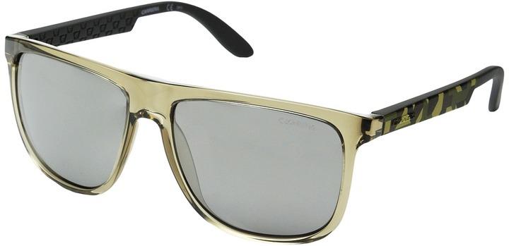 Carrera - Carrera 5003/S Plastic Frame Fashion Sunglasses