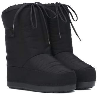 Woolrich Arctic Snow boots