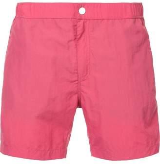 Venroy snaplock swim shorts