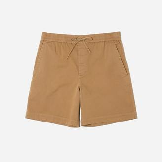 The Drawstring Short $55 thestylecure.com