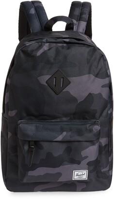 Herschel Heritage Print Backpack
