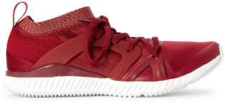 adidas by Stella McCartney Noble Maroon CrazyTrain Pro Running Sneakers