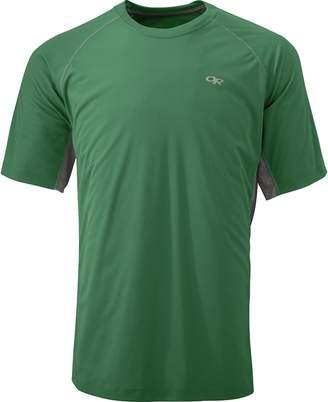Outdoor Research Echo Duo Short-Sleeve Shirt - Men's