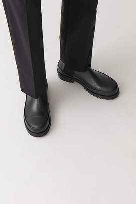 Cos CHUNKY SOLE CHELSEA BOOTS
