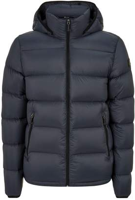 Moose Knuckles Padded Jacket