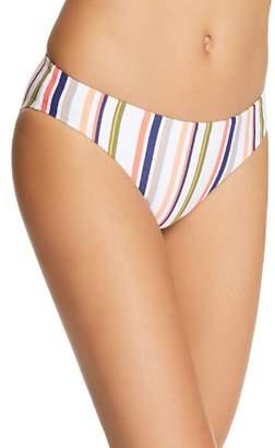 Splendid Line Up Retro Bikini Bottom