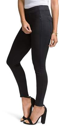 NYDJ CURVES 360 BY Sculpted Denim Leggings