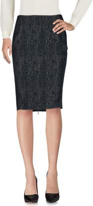 Elie Tahari Knee length skirts - Item 35343757LD