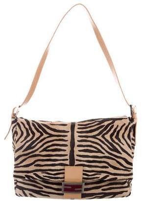 Fendi Ponyhair Mama Forever Bag