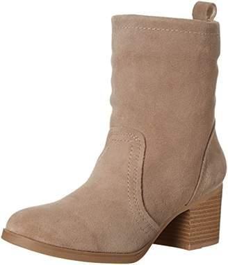 White Mountain Women's Bernata Ankle Bootie
