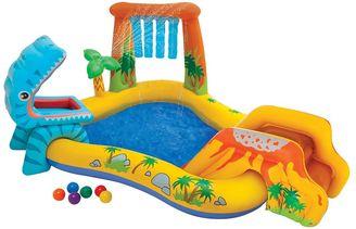 Intex Dinosaur Play Center $59.99 thestylecure.com