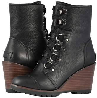 Sorel After Hourstm Lace Women's Dress Lace-up Boots