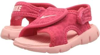 Nike Sunray Adjust 4 Girls Shoes