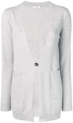 Peserico basic cardigan