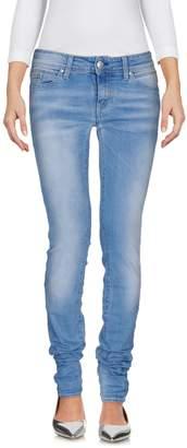 Meltin Pot Denim pants - Item 42562245IA