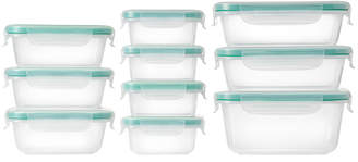 OXO Smart Seal 20Pc Plastic Container