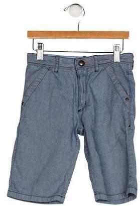 Catimini Boys' Three Pocket Shorts