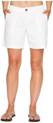 Aventura Clothing Dakota Shorts Women's Shorts