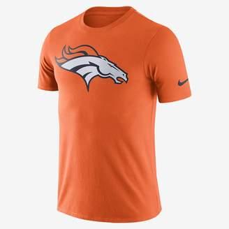 Nike Essential Logo (NFL Broncos) Men's T-Shirt