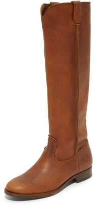Frye Cara Tall Boots $398 thestylecure.com