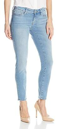 Mavi Jeans Women's Serena Ankle Low Rise Super Skinny
