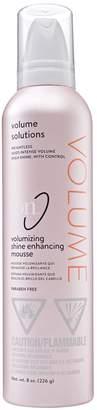 Ion Volume Solutions Volumizing Shine Enhancing Mousse