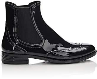 Barneys New York Women's Wingtip Rain Boots