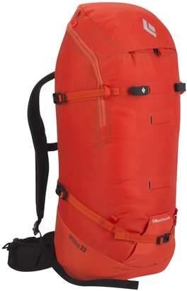 Black Diamond Speed Zip 33L Backpack