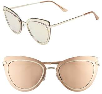 Stella McCartney 54mm Sunglasses