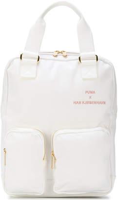 Puma patch pocket backpack