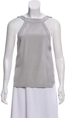 Dion Lee Sleeveless Vein Top w/ Tags