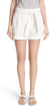 Lafayette 148 New York Greenpoint City Shorts