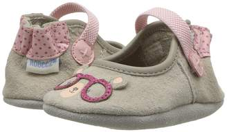 Robeez Miss Bear Soft Sole Girl's Shoes