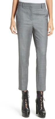 Women's The Kooples Wool Suit Pants $295 thestylecure.com