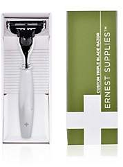 Ernest Supplies Men's Custom Triple Blade Razor