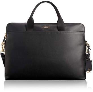 Tumi Laptop Brief Bag