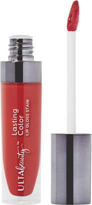 ULTA Lip Gloss Stain - Treason (medium blue red) $9 thestylecure.com