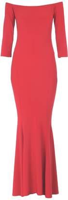 Norma Kamali Long dresses