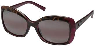 Maui Jim Orchid Polarized Fashion Sunglasses