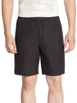 Saks Fifth Avenue x Anthony Davis Drawstring Shorts