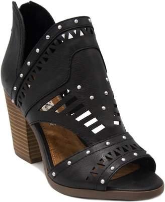 Sugar Very Cute Women's High Heel Sandals