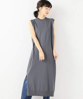 Journal Standard (ジャーナル スタンダード) - journal standard luxe 【ATON/エイトン】 SUVIN COTTON C/N LONG DRESS◆