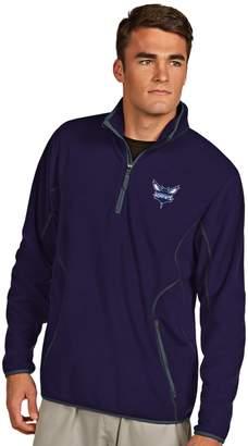 Antigua Men's Charlotte Hornets Ice Pullover