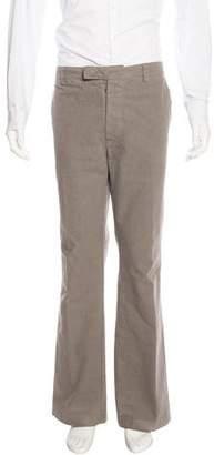 Marni Flat Front Chino Pants