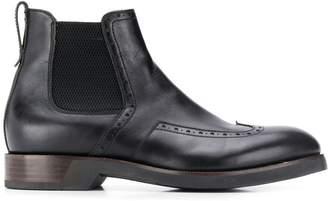 fac1ea312f Ermenegildo Zegna Men's Boots | over 20 Ermenegildo Zegna Men's ...