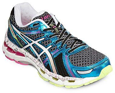 Asics GEL-Kayano 19 Womens Running Shoes