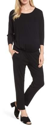 Isabella Oliver Chloe Maternity Jumpsuit