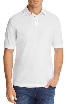 Vilebrequin Aiden Regular Fit Polo Shirt