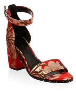 Rebecca Minkoff Celia Ankle-Strap Pumps